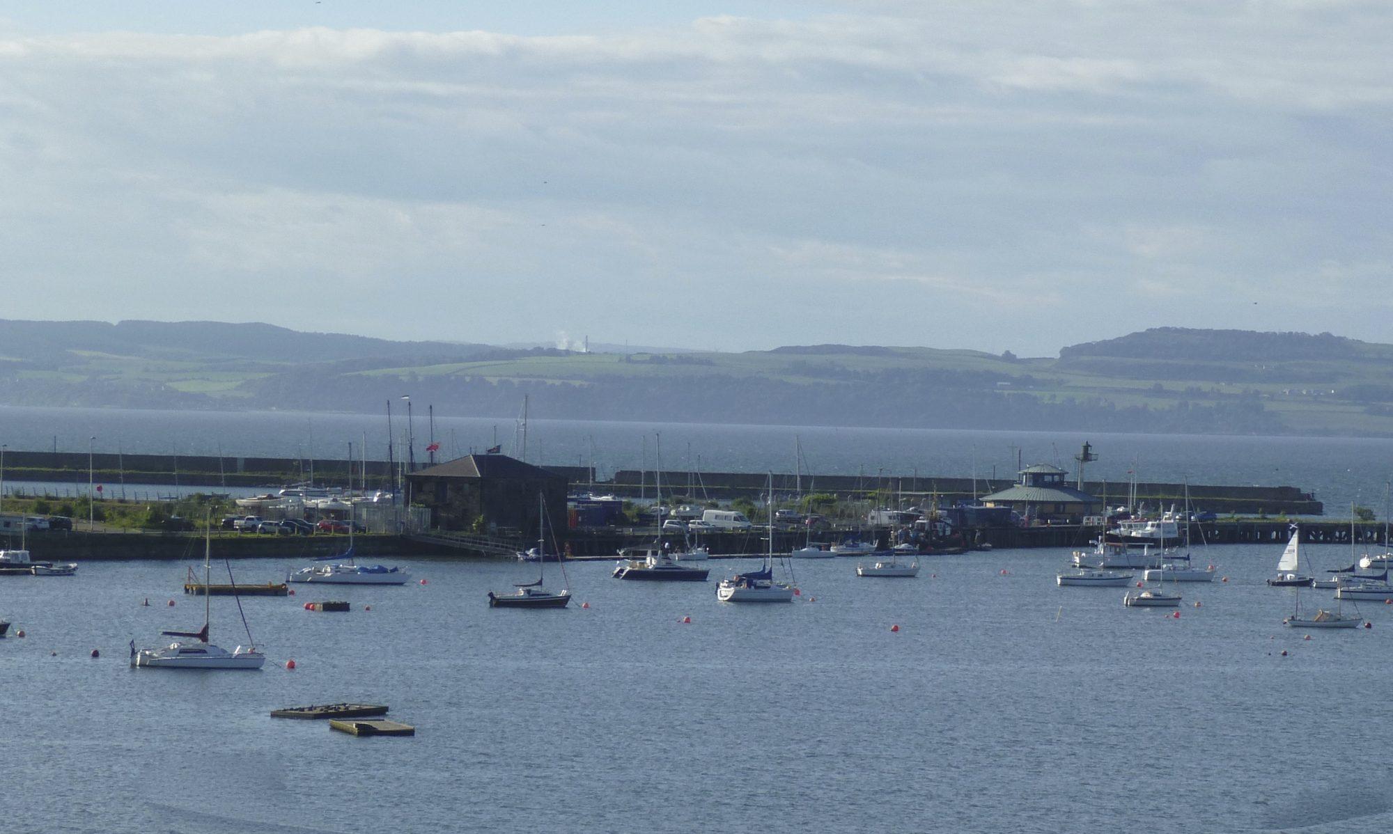 Edinburgh Marina